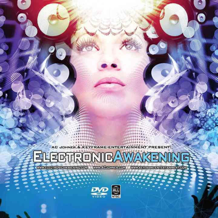 Electronic Awakening By Johner, Andrew (CON)/ Johner, Andrew (CRT)/ Reyes, Julian (CRT)